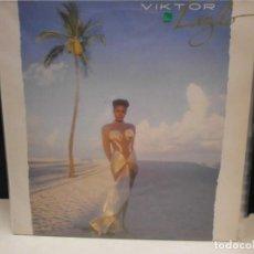Discos de vinilo: LP. VIKTOR LAZLO . Lote 130046407