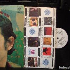 Discos de vinilo: PHIL OCHS TAPE CALIFORNIA LP UK 1968 PEPETO TOP. Lote 130052863