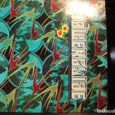 Discos de vinilo: NEW RIDERS OF THE PURPLE SAGE POWERGLIDE LP USA 1972 PEPETO TOP. Lote 130054691