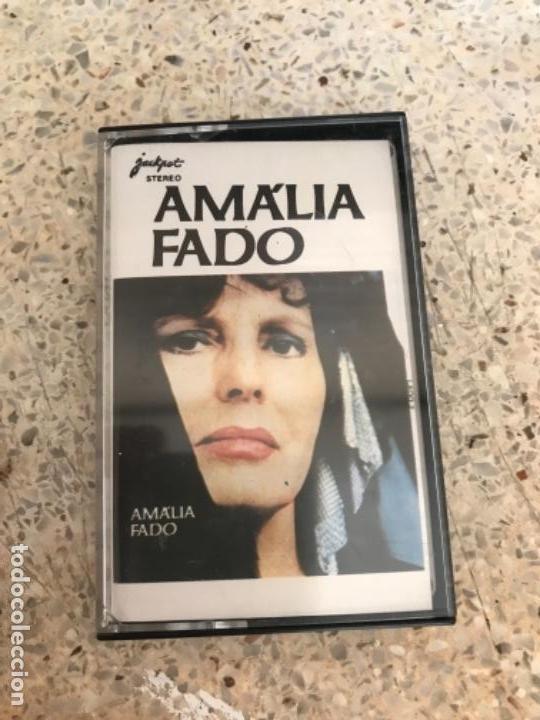 Discos de vinilo: Fado, Amalia, año 70 - Foto 3 - 130056943