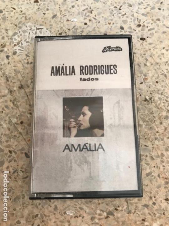 FADO, AMALIA, AÑO 70 (Música - Discos de Vinilo - Maxi Singles - Cantautores Extranjeros)