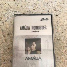 Discos de vinilo: FADO, AMALIA, AÑO 70. Lote 130056943