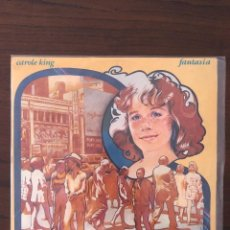 Discos de vinilo: CAROLE KING ?– FANTASY LABEL: A&M RECORDS ?– HDAS 371-89 FORMAT: VINYL, LP. Lote 130061147