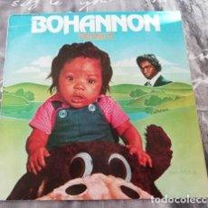 Discos de vinilo: BOHANNON – PHASE II - MERCURY – 6338 806 - 1977. Lote 130069023