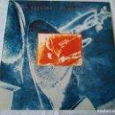 Discos de vinilo: 63-LP DIRE STRAITS , ON EVERY STREET, 1991. Lote 130073971