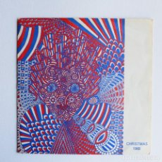 Discos de vinilo: BEATLES - FLEXI DISCO DE NAVIDAD 1968 - EDICIÓN ORIGINAL. Lote 130079863