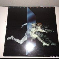 Discos de vinilo: CYBOTRON - ENTER, PRIMERA EDICIÓN 1983.(F9625)PRECINTADO!!!. Lote 130092043