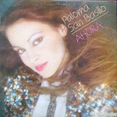 Discos de vinilo: PALOMA SAN BASILIO - AHORA. Lote 130103251