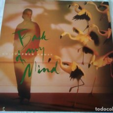 Discos de vinilo: 54-LP CHRISTOPHER CROSS, BACK OF MY MIND, 1988. Lote 130104671