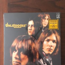 Discos de vinilo: THE STOOGES ?– THE STOOGES LABEL: ELEKTRA ?– RCV1-74051, RHINO RECORDS. Lote 139145852
