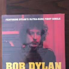 Discos de vinilo: BOB DYLAN ?– THE NEW YORK TAPES LABEL: CODA PUBLISHING ?– CPLVNY010 FORMAT: LP. Lote 130106379