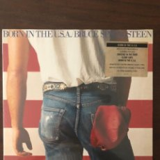 Discos de vinilo: BRUCE SPRINGSTEEN ?– BORN IN THE U.S.A. LABEL: COLUMBIA ?– QC 38653 FORMAT: LP. Lote 130106599