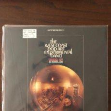 Discos de vinilo: THE WEST COAST POP ART EXPERIMENTAL BAND ?– VOL. 2 LABEL: REPRISE RECORDS. Lote 130106859