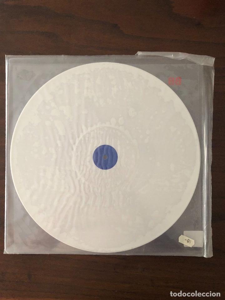 Discos de vinilo: Albert Ayler ?– Live In Saint-Paul-de-Vence, France, 25th July, 1970 - Lp 500 cp - Foto 2 - 130107183