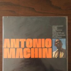 Discos de vinilo: ANTONIO MACHIN ?– ANTONIO MACHIN - LABEL: ORLADOR ?– 53488, UNIVERSAL (7). Lote 130107627