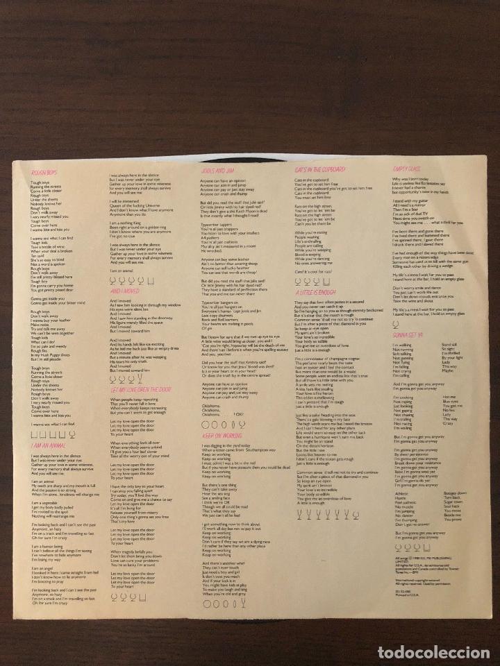 Discos de vinilo: Pete Townshend ?– Empty Glass Label: ATCO Records ?– SD 32-100 Format: Vinyl, LP - Foto 3 - 130107743