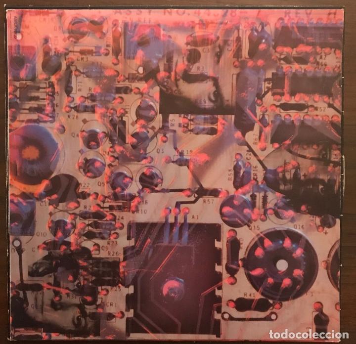 Discos de vinilo: The Police ?– Ghost In The Machine Label: A&M Records ?– 850 393730 1 Format: Lp - Foto 3 - 130108219