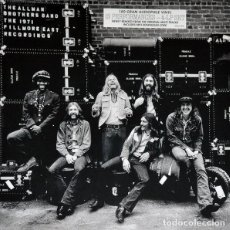 Discos de vinilo: THE ALLMAN BROTHERS BAND ?– THE 1971 FILLMORE EAST RECORDINGS LABEL: MERCURY. Lote 130108491