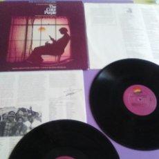 Discos de vinilo: DOBLE LP DE VINILO RARO . EL COLOR PURPURA - THE COLOR PURPLE QUINCY JONES/STEVEN SPIELBERG.. Lote 130110339