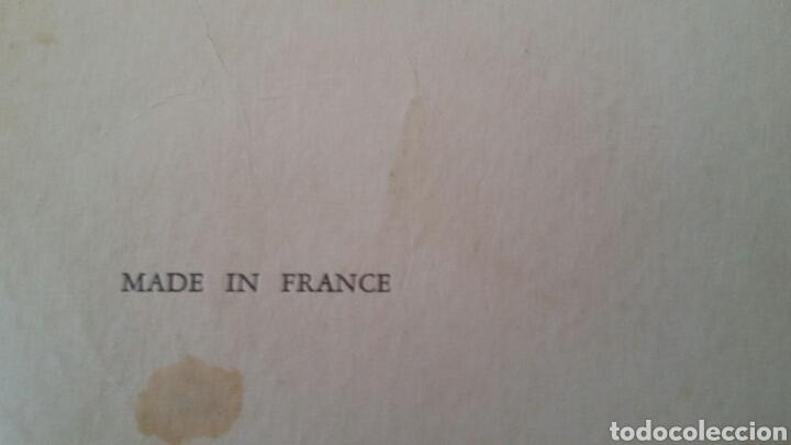 Discos de vinilo: ANNY GOULD. COCKTAIL PARTY CHEZ. LP PATHÉ, FRANCE. - Foto 3 - 130167998