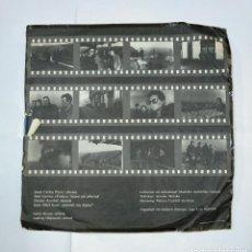 Discos de vinilo: ITOIZ - ESPALOIAN. LP. TDKDA18. Lote 130168359