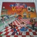 Discos de vinilo: 33-LP LA ONDA VASELINA, 1991. Lote 130177487