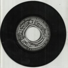 Discos de vinilo: PENELOPE TRIP EP SOLO VINILO HAMMERHEAD! (MUNSTER RECORDS - 1991) SOLO VINILO. Lote 130246242