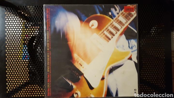 Discos de vinilo: Maxis - Andy Taylor (Duran Duran) - Stone Cold Sober - Lola - Ediciones limitadas - Foto 5 - 130278778