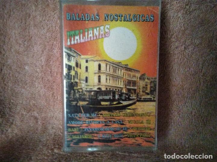 Discos de vinilo: Dos cassettes exitos de baladas - Foto 3 - 130284002