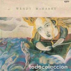 Discos de vinilo: WENDY MAHARRY - ALL THAT I'VE GOT - 7 SINGLE - AÑO 1990. Lote 130324382