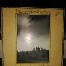 Discos de vinilo: THE INCREDIBLE STRING BAND,LIQUID ACROBAT. ARIOLA 1978. Lote 130330440
