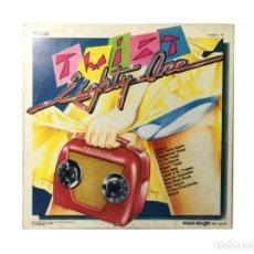 Discos de vinilo: MAXI LP. TWIST EIGHTY ONE. TWIST EIGHTY ONE. (VG/VG+). Lote 130339694