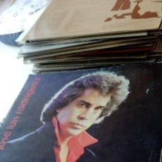 Disques de vinyle: TRAST BAL2 DISCO GRANDE 12 PULGADAS JOSE LUIS RODRIGUEZ ME VAS A ECHAR DE MENOS . Lote 130343390