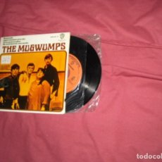 Discos de vinilo: THE MUGWUMPS EP SPA 1967 BUSCANDO +3 MAMAS AND THE PAPAS FOLK PSICODELIA. Lote 130354126