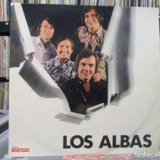 Discos de vinilo: LOS ALBAS - LOS ALBAS (LP, ALBUM) 1969. Lote 130367574