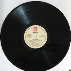 Discos de vinilo: CHIQUETETE - SER AMANTE (LP). Lote 130392178