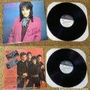 Discos de vinilo: THE RUNAWAYS, JOAN JETT / I LOVE ROCK & ROLL 1981 !! 2º LP !! ORIG. EDIT. USA !! TODO IMPECABLE !!. Lote 130390298