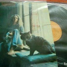 Discos de vinilo: CAROLE KING - TAPESTRY LP 1982 SPAIN. Lote 130400058