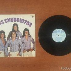 Discos de vinilo: LOS CHUNGUITOS (1977 EMI REGAL). Lote 130413298