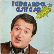 Discos de vinilo: FERNANDO ESTESO – YO TE DARR (ESPAÑA, 1979). Lote 130453726