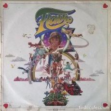 Discos de vinilo: FLAVIO ?– FLAVIO (ESPAÑA, 1979). Lote 130454142