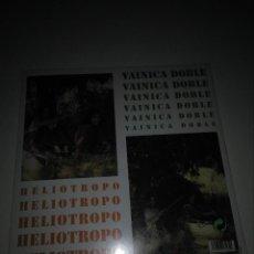 Discos de vinilo: VAINICA DOBLE LP HELIOTROPO. Lote 130454174