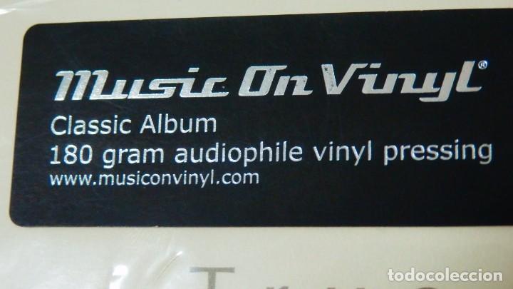 Discos de vinilo: MAGAZINE * LP 180g audiophile virgin vinyl * Inserto con letras * Secondhand Daylight * Gatefold - Foto 3 - 158127272