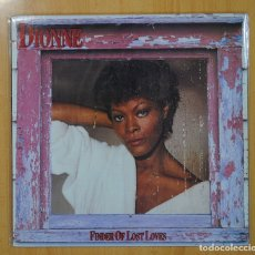 Discos de vinilo: DIONNE - FINDER OF LOST LOVES - LP. Lote 130538576