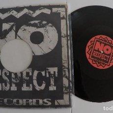 Discos de vinilo: MEGA'LO MANIA - EMOTION . Lote 130545802