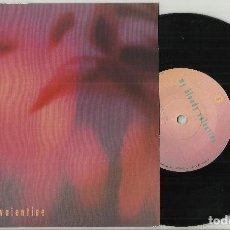 Discos de vinilo: MY BLOODY VALENTINE SINGLE TO HERE KNOWS WHEN 1991 INGLATERRA. Lote 130554934