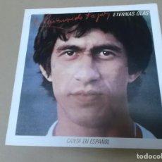 Discos de vinilo: RAIMUNDO FAGNER (SN) ETERNAS OLAS (EN ESPAÑOL) AÑO 1981 - PROMOCIONAL. Lote 130564546