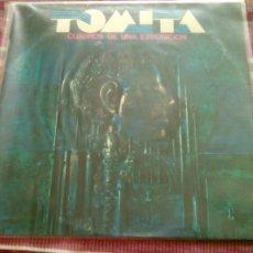 Discos de vinilo: LP - TOMITA - CUADROS DE UNA EXPOSICION (SPAIN, RCA RECORDS 1975). Lote 130621046