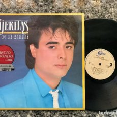 Discos de vinilo: TIJERITAS - SUEÑO CON LAS ESTRELLAS - 1986. Lote 130702464