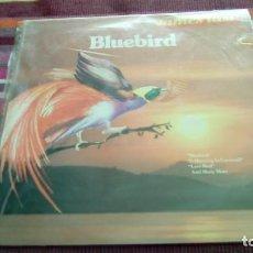 Discos de vinilo: LP DE JAMES LAST: BLUEBIRD (1.982) . Lote 130714064